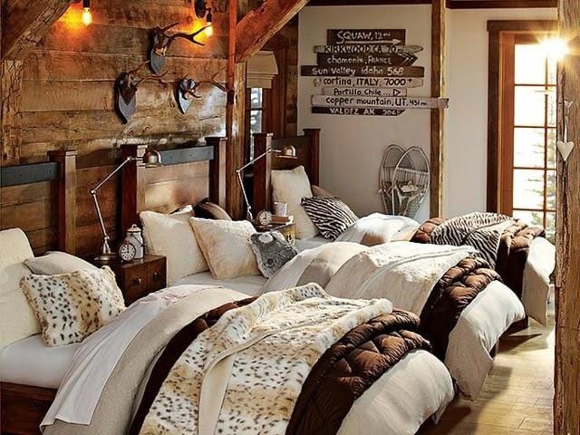 dormitorio juvenil tres hermanas