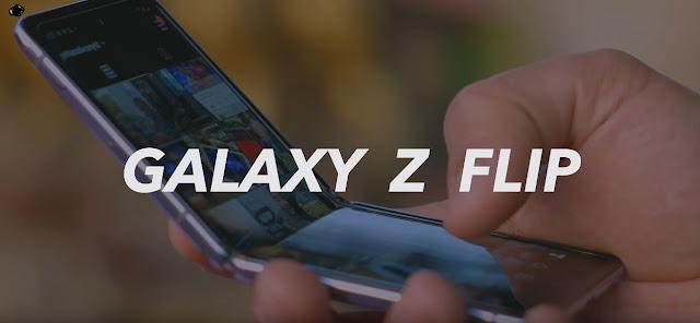Samsung Galaxy Z Flipe