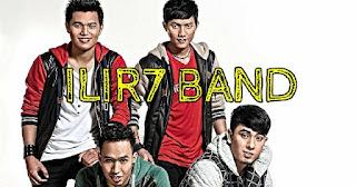 Profil dan Biodata Lengkap Dari Ilir7 Band, Lagu Viral ILIR7 Salah Apa Aku MP3 DJ Download (Entah apa yang merasukimu)