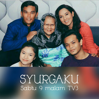 Telefilem Syurgaku Drama Sedih Menyayat Hati TV3