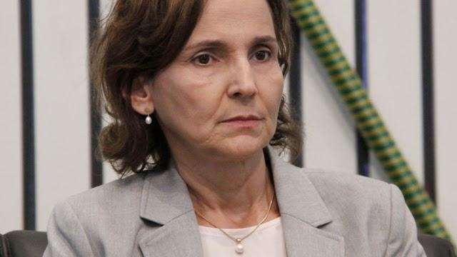 Vice-governadora Izolda Cela tem diagnóstico positivo para coronavírus