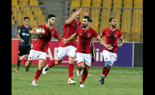 Al Ahly VS Esperance Tunisia Live Streaming online Today 04.05.2018