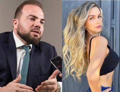 Advogado faz BO contra ex por induzir ex-doméstica a mentir em Cuiabá