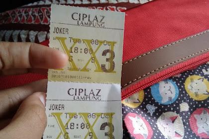 Review Film Joker