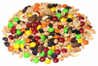 avoid Trail Mix to lose weight