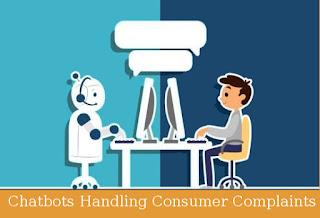 Handle Consumer Complaints