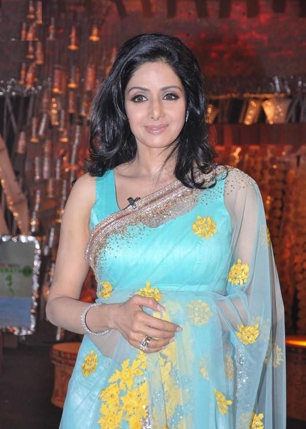 Bollywood Actress Sridevi Hot Hd Photos Gallery  Glamsham -2721