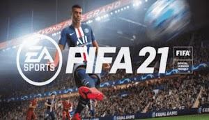 تنزيل لعبة FIFA 21 على الكمبيوتر