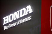 Honda Kurangi Sementara Produksi di AS dan Kanada