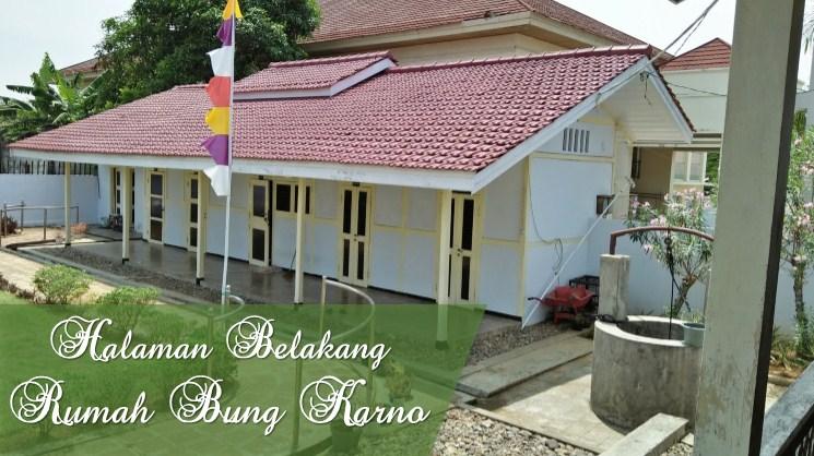 rumah bung karno, rumah pengasingan bung karno, rumah-pengasingan-bung-karno, warisan budaya bengkulu