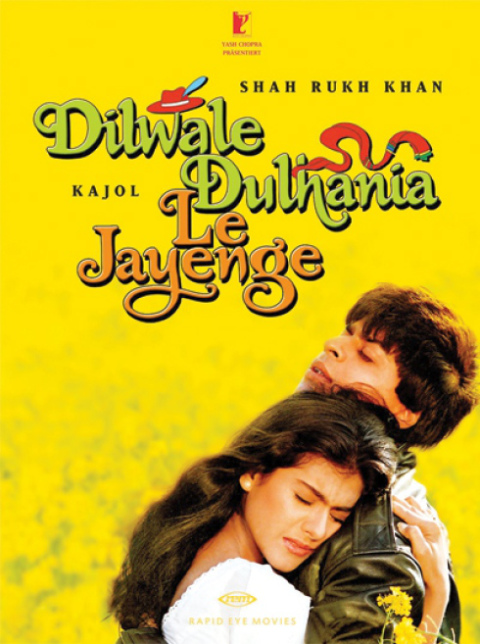 Dilwale Dulhania Le Jayenge 1995 Full Movie Download HD