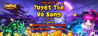 tải game  Phong Vân Truyền Kỳ V24 miễn phí về điện thoại