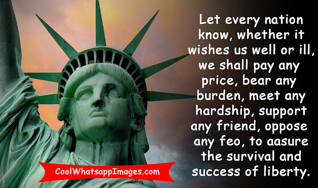Statue of Liberty Quote