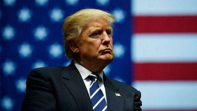 Donald Trump Mulai Diusik, Hotel di Chicago Terancam Denda US$12 Juta