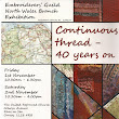 North Wales Embroiderer's Exhibition