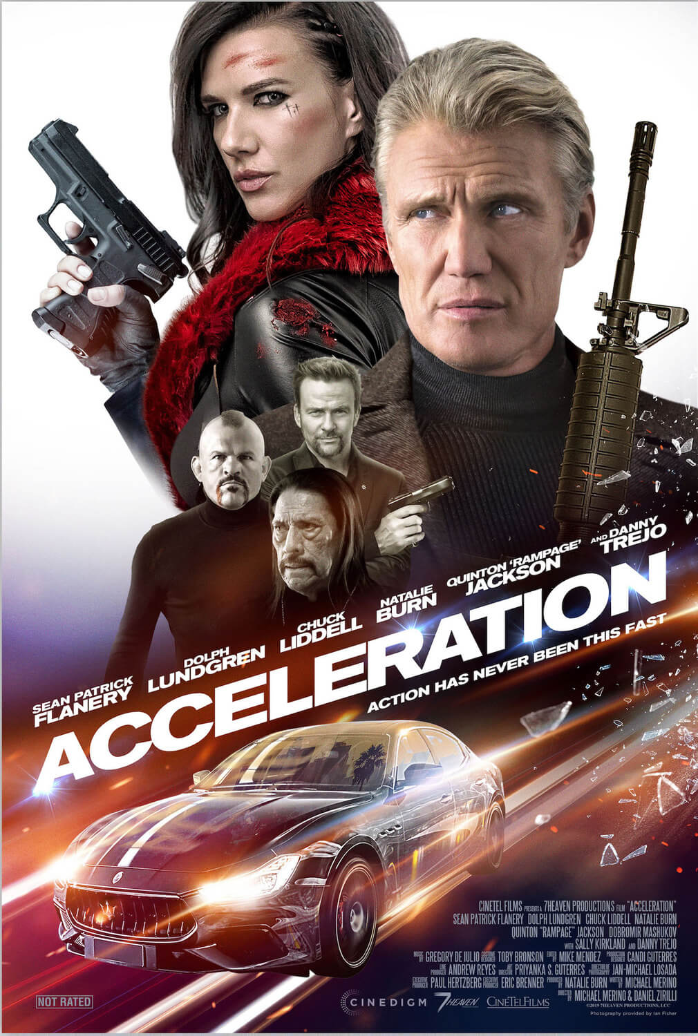 Acceleration Hollywood Download