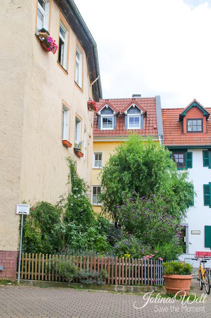 Bad Kreuznach Neustadt alias Altstadt