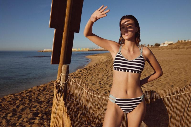 Esprit Swim 2021 Collection
