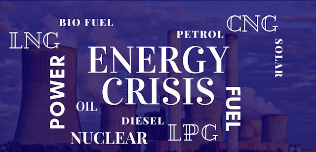 Energy Crisis : Causes, Effects and Solutions