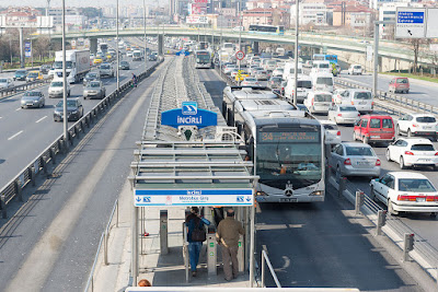 Bus Turki