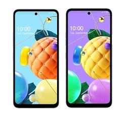 مواصفات إل جي LG K52 ، سعر موبايل/هاتف/جوال/تليفون إل جي LG K52 ، الامكانيات/الشاشه/الكاميرات/البطاريه إل جي LG K52
