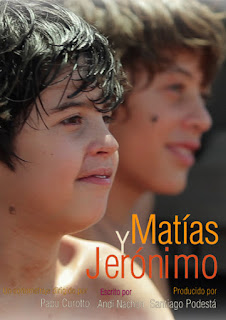 Matías y Jerónimo / Matias and Jeronimo. 2015.