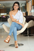 Avantika Mishra in Jeans and Off Shoulder Top ~  Exclusive 54.JPG
