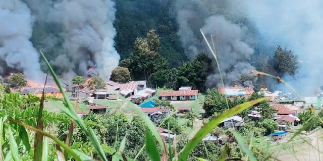 Ahmad Mustofa Kamal Sebut Kelompok Separatis Serang Pos TNI-Polri di Kiwirok.lelemuku.com.jpg