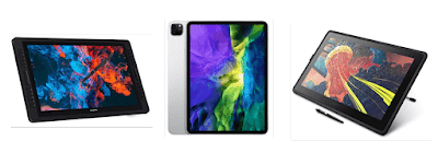 professional-display-drawing-tablets