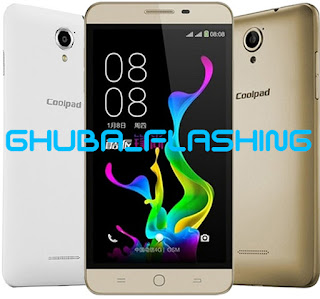 Cara Flash CoolPad Y76 100% Berhasil via YGDP Flash Tool