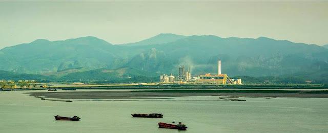 Vịnh Cửa Lục, Hạ Long