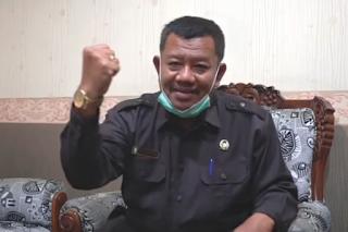 Anik Suharto : Pak Ipong membangun Ponorogo secara seimbang, untuk dunia dan akhirat