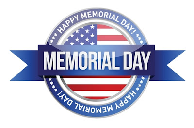 Happy Memorial Day From Repco BSI!