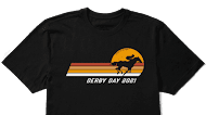 Derby Day 2021 Crusher T Shirt