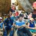 Alunos da Escola Francisco Monte, visitam a Reserva de Vida Silvestre Pedra da Andorinha.