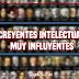 8 Creyentes intelectuales muy influyentes