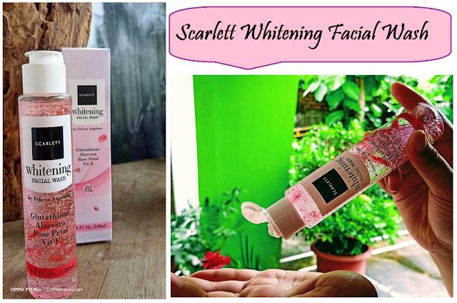 Whitening-facial-wash-yang-aman-dan-mencerahkan-wajah
