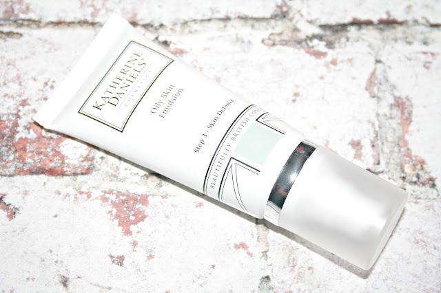Katherine Daniels Cosmetics - Oily Skin Emulsion