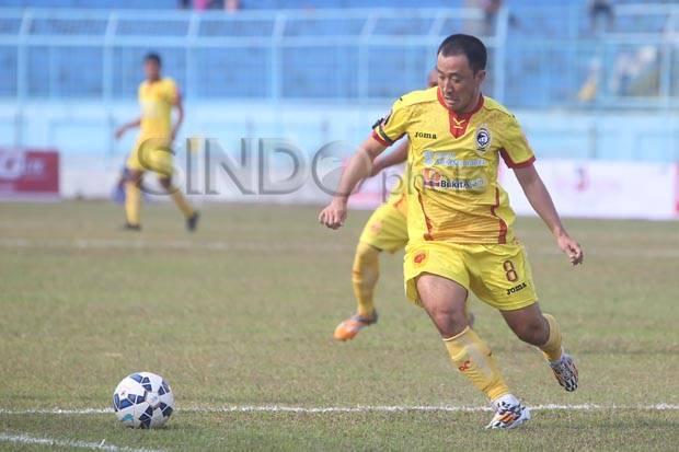 Sriwijaya FC Tanpa Yu Hyun Koo Saat Hadapi Semen Padang