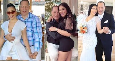 VIDEO: El pleito de nunca acabar de Franklin Mirabal y Dianabell Gómez   @EntreJerez