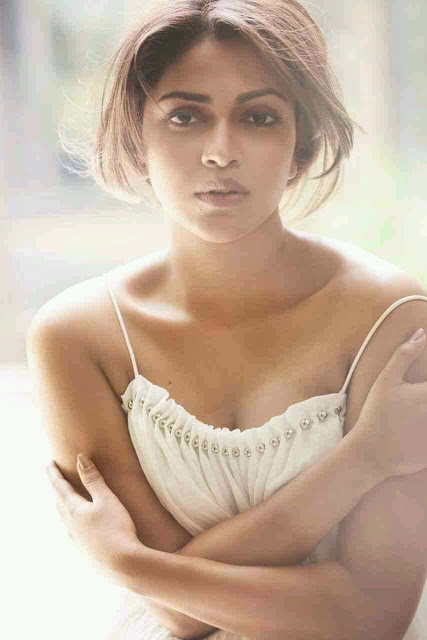 Actress Amala Paul latest photo pic