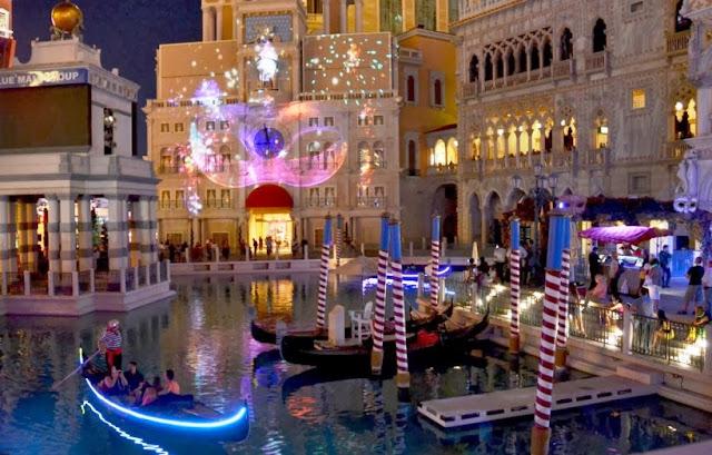 Carnavale Las Vegas Venetian