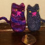 http://www.ravelry.com/patterns/library/itty-bitty-kitty-6