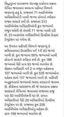 Binsachivalay Recruitment Latest News Report 2021