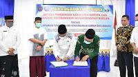 Pemkab Bireuen dan Akper Muhammadiyah Tandatangi Nota Kesepahaman, Begini Harapan Bupati