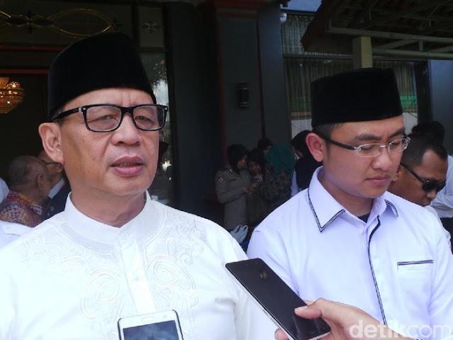 Gubernur Banten akan Pertahankan 6.000 Honorernya: Mereka Punya Anak-Istri