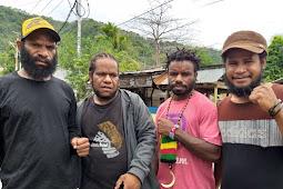 Mahasiswa Exodus Memilih Tetap Bertahan Dan Berjuang Menghapus Rasisme Di Papua