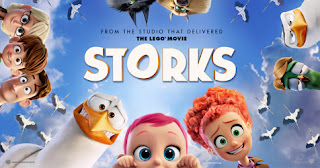 Storks (2016) Bluray Subtitle Indonesia