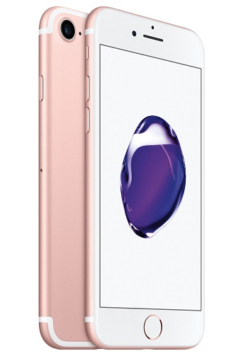 Apple iPhone 7 - Price and Specifications in BD