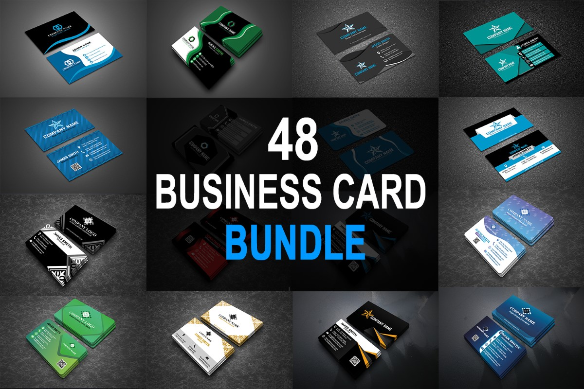 Download 48 open personal business card designs